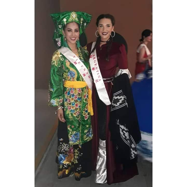 ✪✪✪ MISS WORLD 2018 - COMPLETE COVERAGE  ✪✪✪ - Page 7 Fb_i4802