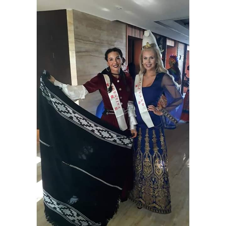✪✪✪ MISS WORLD 2018 - COMPLETE COVERAGE  ✪✪✪ - Page 7 Fb_i4804