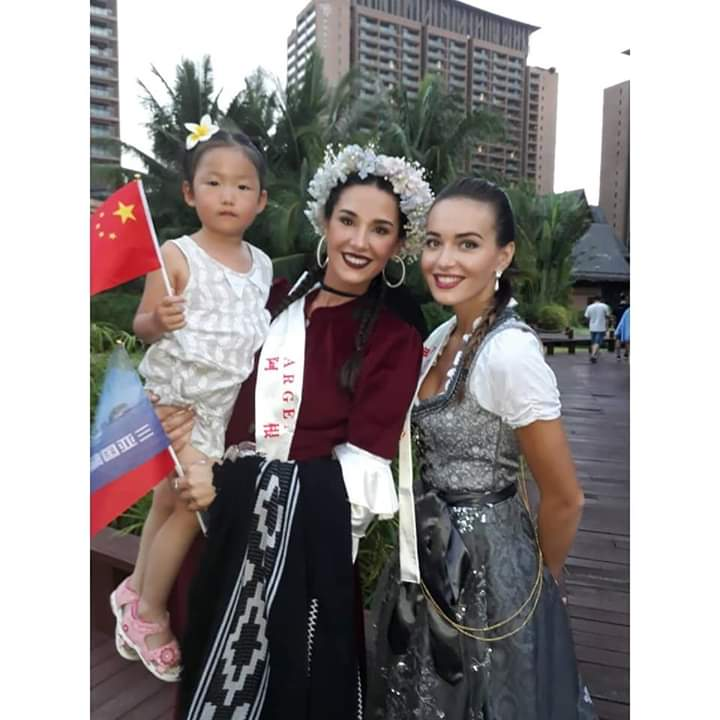 ✪✪✪ MISS WORLD 2018 - COMPLETE COVERAGE  ✪✪✪ - Page 7 Fb_i4807