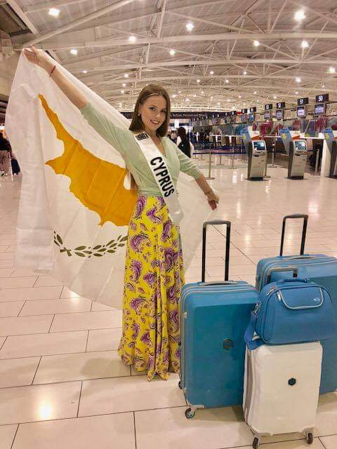 ✪✪✪ MISS WORLD 2018 - COMPLETE COVERAGE  ✪✪✪ - Page 7 Fb_i4809
