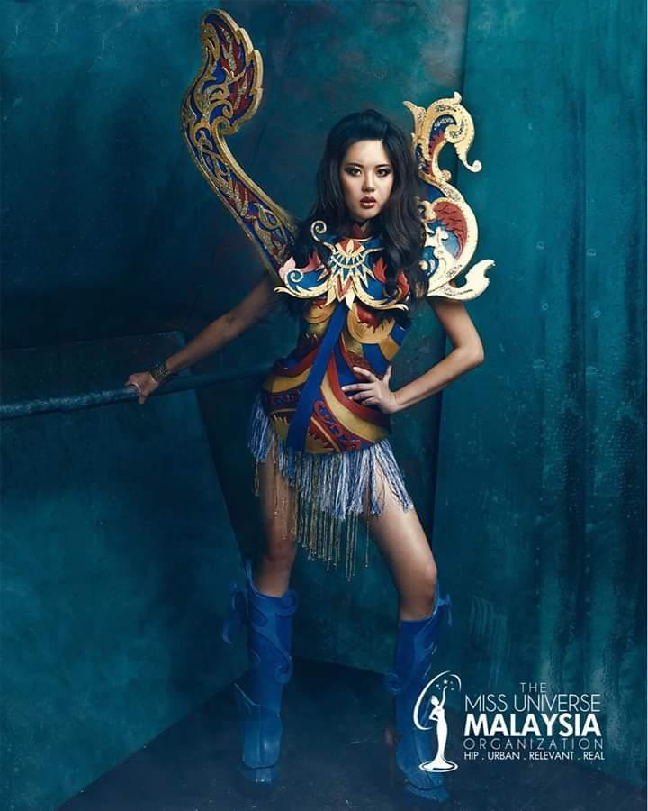 Jane Teoh (MALAYSIA 2018) - Page 2 Fb_i4918