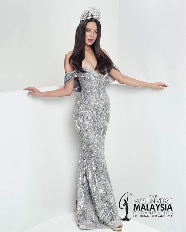 Jane Teoh (MALAYSIA 2018) - Page 2 Fb_i4919