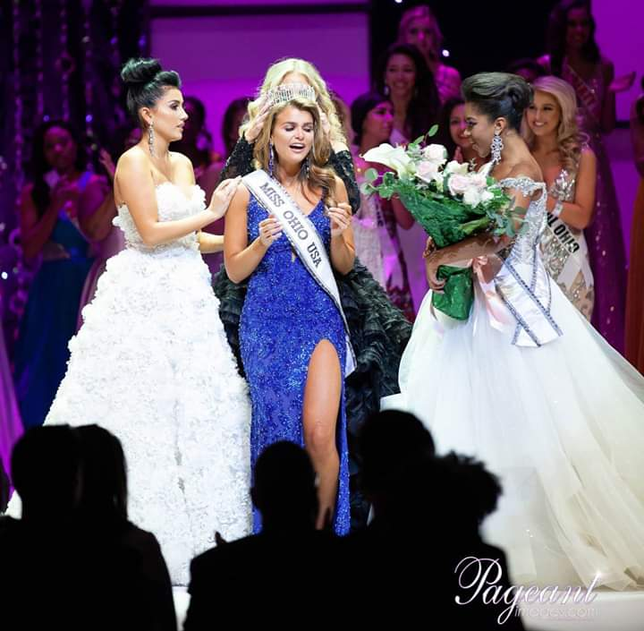 ROAD TO MISS USA 2019 - May 2  - Page 2 Fb_i4929