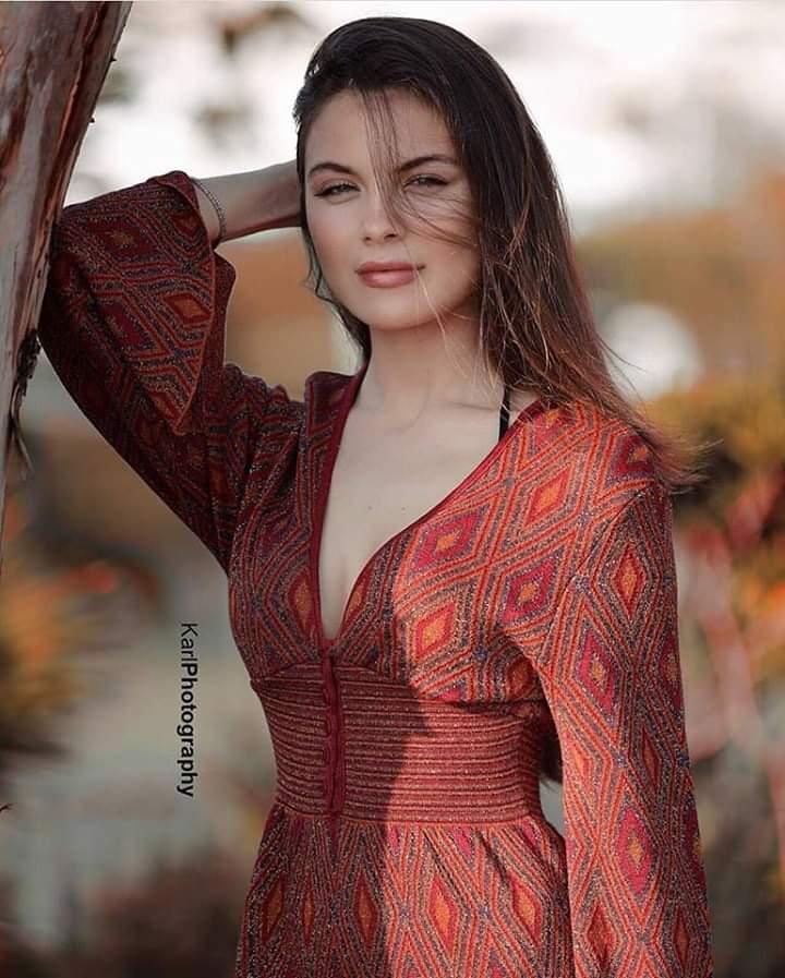 Maya Reaidy (LEBANON 2018) - Page 2 Fb_i4989