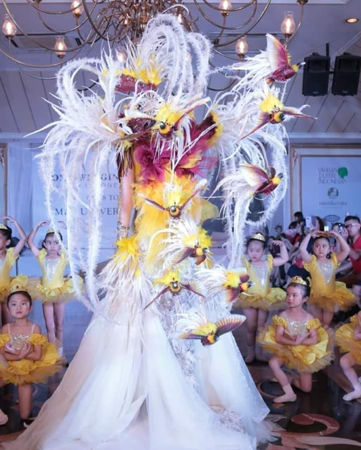 Miss Universe 2018 @ NATIONAL COSTUMES - Photos and video added Fb_i5233