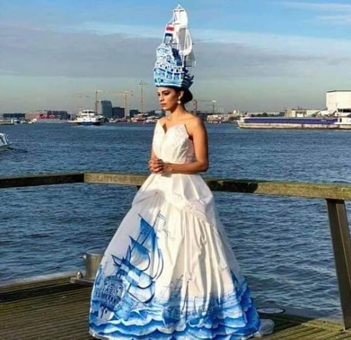 Miss Universe 2018 @ NATIONAL COSTUMES - Photos and video added - Page 2 Fb_i5242