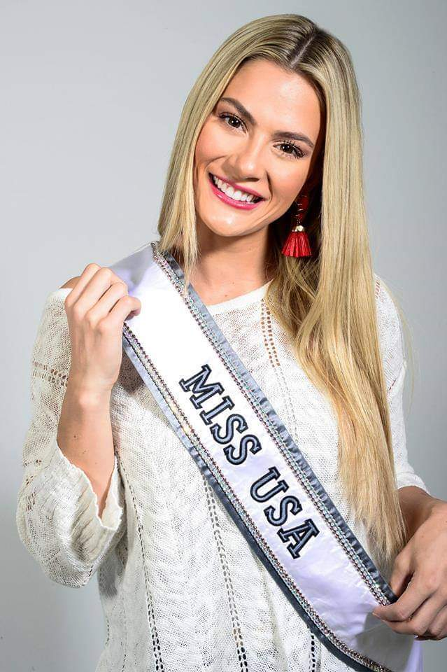 MISS USA 2018: Sarah Rose Summers from Nebraska - Page 5 Fb_i5266