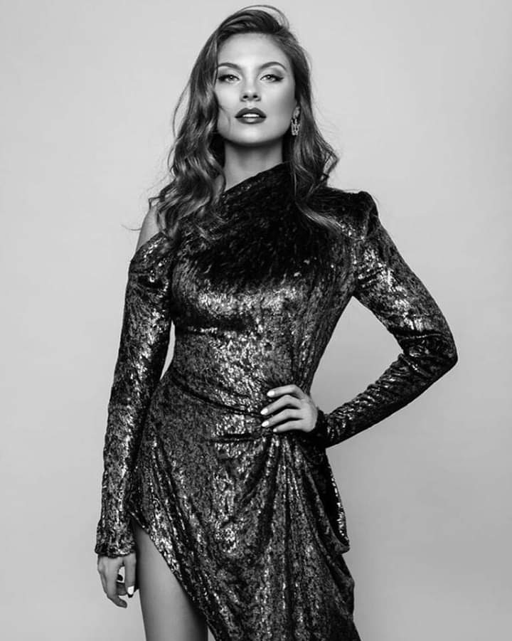 Maya Reaidy (LEBANON 2018) - Page 2 Fb_i5532