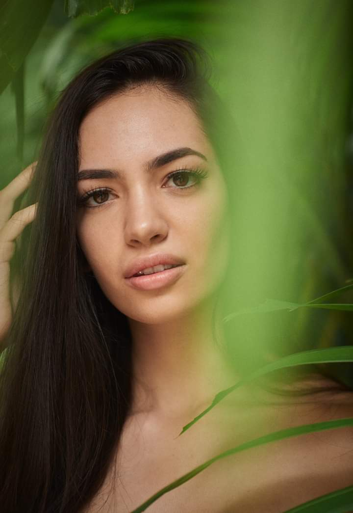 Miss Schweiz 2018: Jastina Doreen Riederer  Fb_i5654