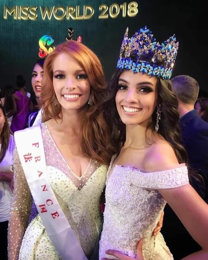 Official Thread of Miss World 2018 ® Vanessa Ponce De León - MEXICO Fb_i5692