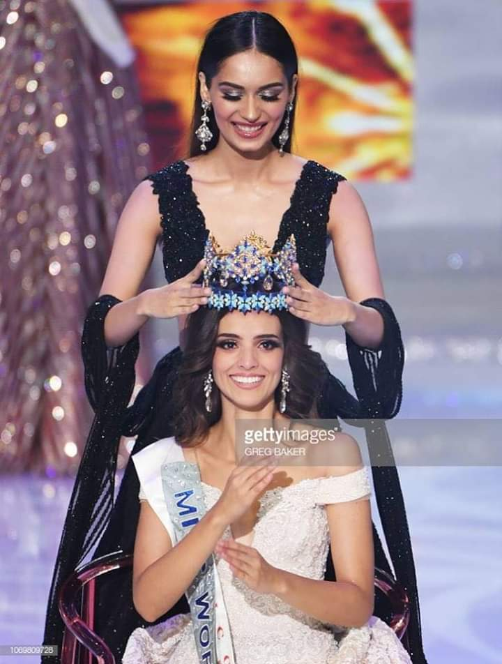 Official Thread of Miss World 2018 ® Vanessa Ponce De León - MEXICO Fb_i5693