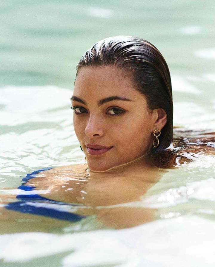 ♔ The Official Thread of MISS UNIVERSE® 2017 Demi-Leigh Nel-Peters of South Africa ♔ - Page 15 Fb_i5766