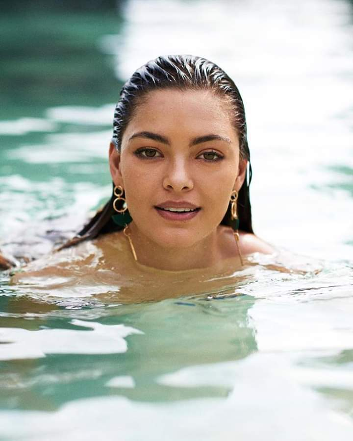 ♔ The Official Thread of MISS UNIVERSE® 2017 Demi-Leigh Nel-Peters of South Africa ♔ - Page 15 Fb_i5767