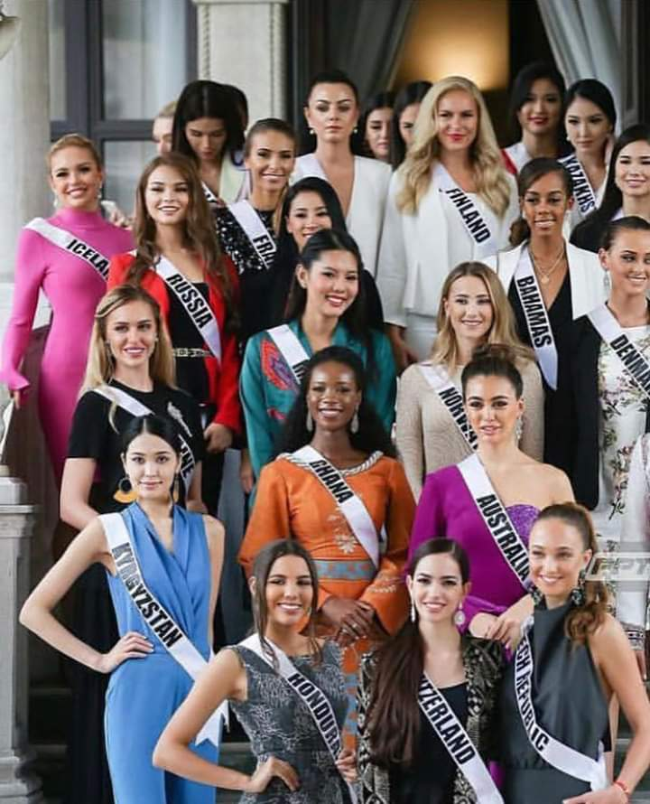 © PAGEANT MANIA © MISS UNIVERSE 2018 - OFFICIAL COVERAGE Finals - Page 40 Fb_i5774