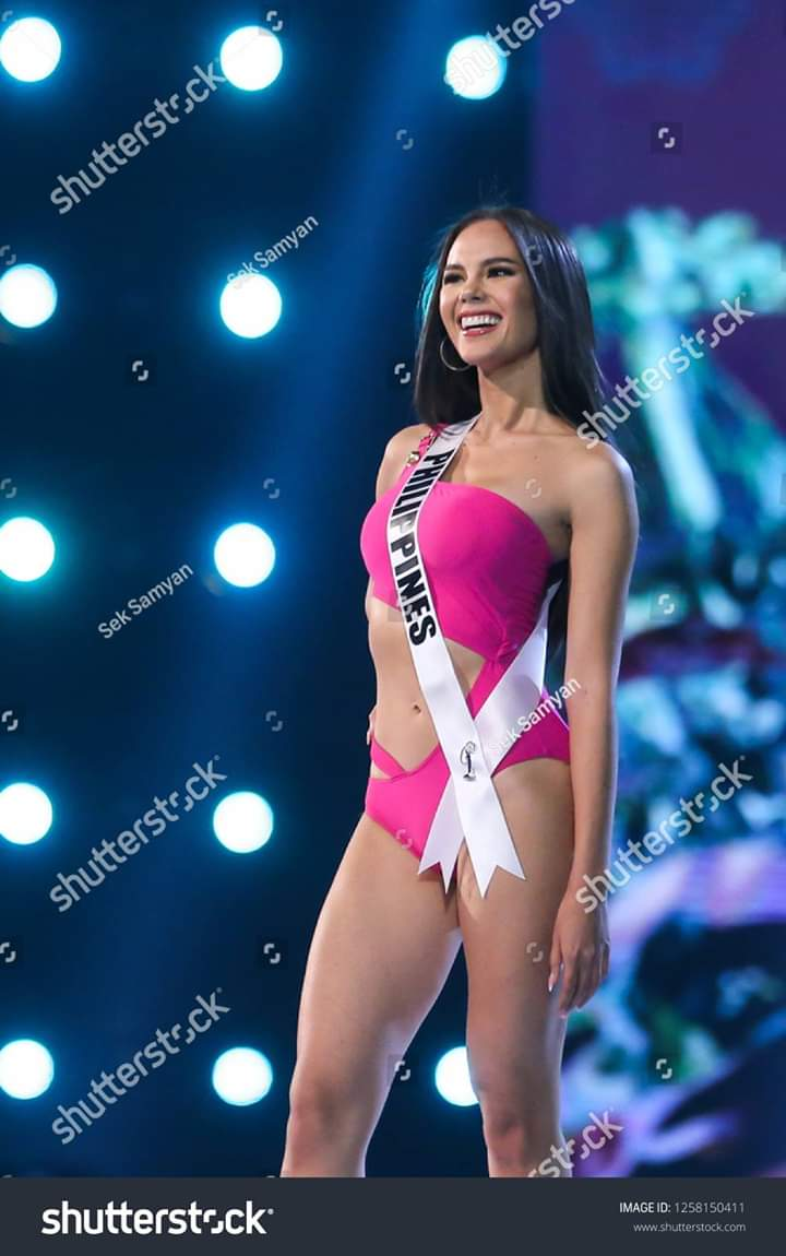 ♔ The Official Thread of MISS UNIVERSE® 2018 Catriona Gray of Philippines ♔ - Page 2 Fb_i6078