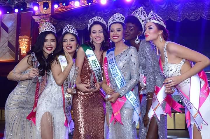 Miss Tourism International 2018 Results!  Fb_i6121
