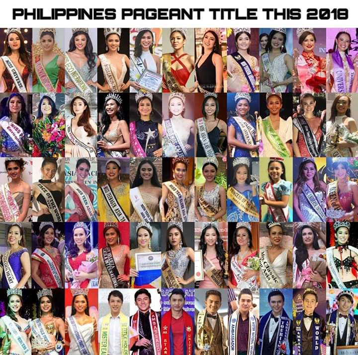 Philippines Victories in International Pageants! Fb_i6130