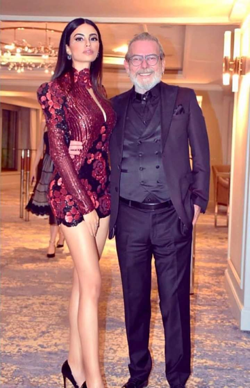 Iman Casablanca, - Best Model of the World 2018 Fb_i6132