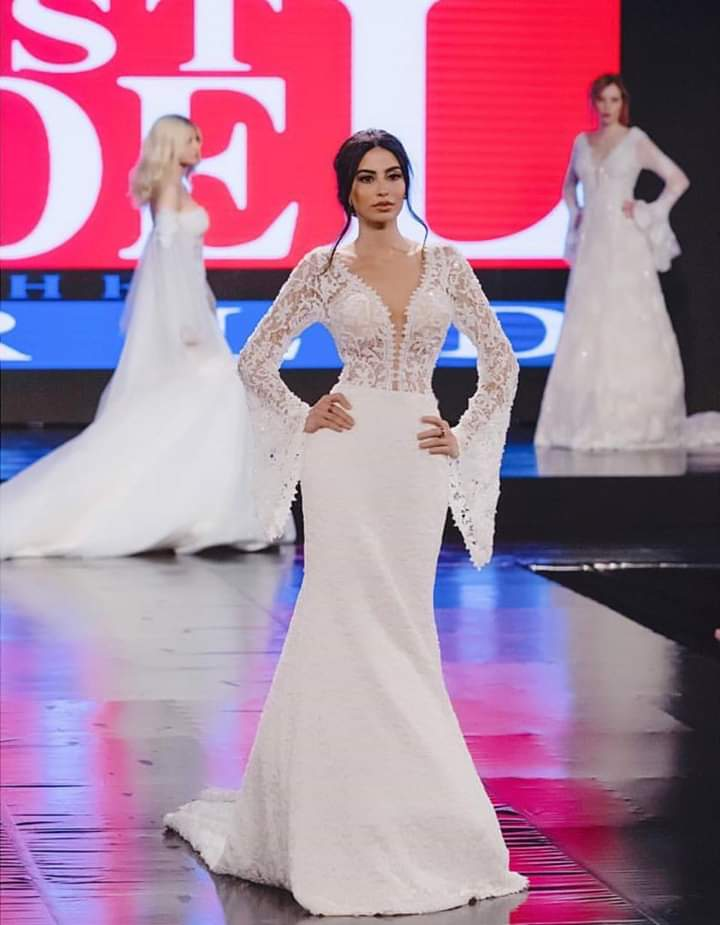 Iman Casablanca, - Best Model of the World 2018 Fb_i6134