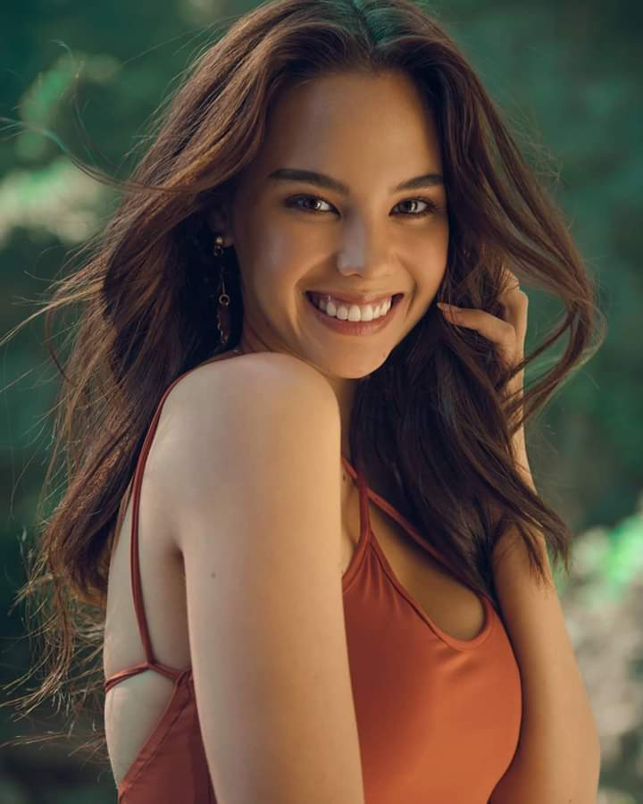 ♔ The Official Thread of MISS UNIVERSE® 2018 Catriona Gray of Philippines ♔ - Page 4 Fb_i6255