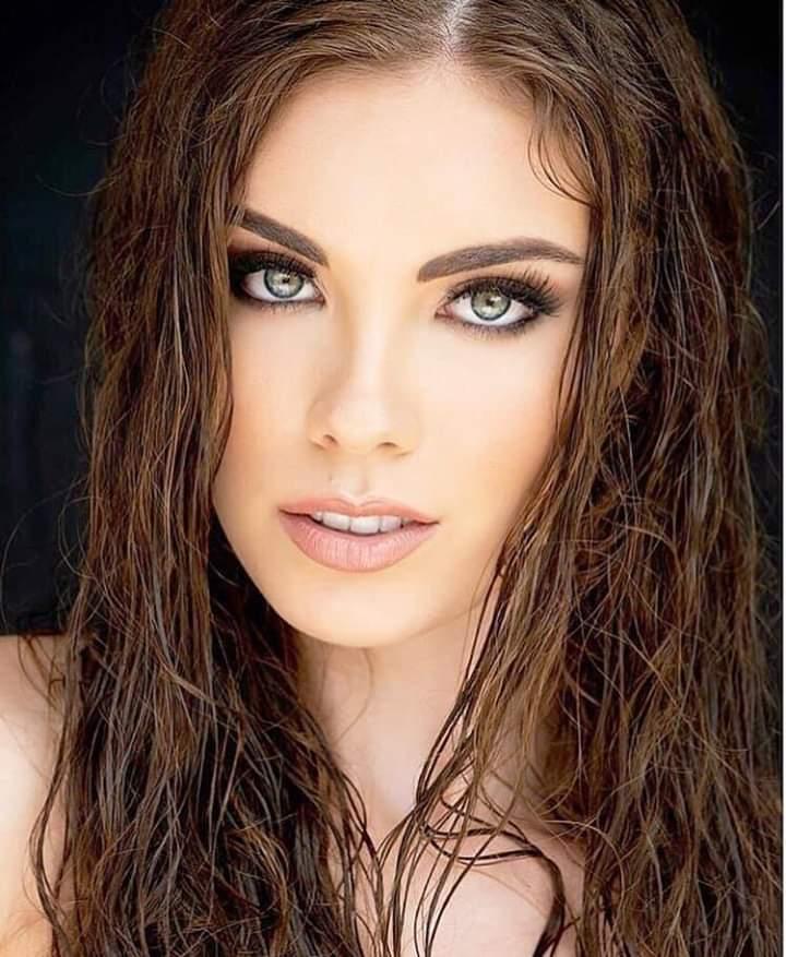Alyssa Klinzing  (KANSAS 2019) Fb_i6461