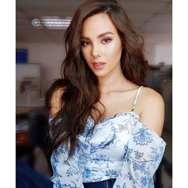 ♔ The Official Thread of MISS UNIVERSE® 2018 Catriona Gray of Philippines ♔ - Page 6 Fb_i6469