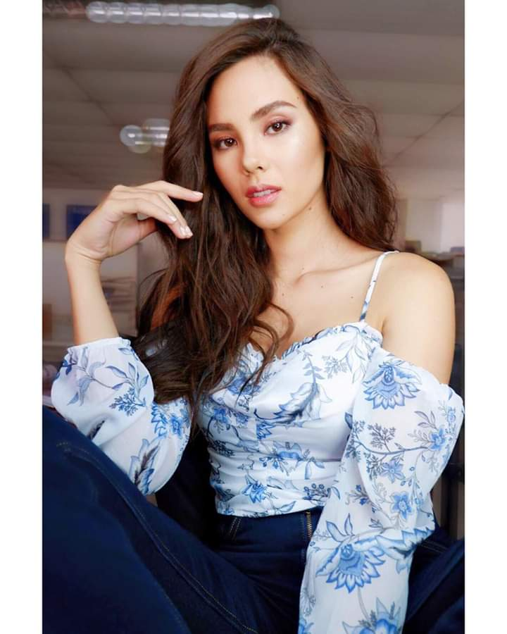 ♔ The Official Thread of MISS UNIVERSE® 2018 Catriona Gray of Philippines ♔ - Page 6 Fb_i6470