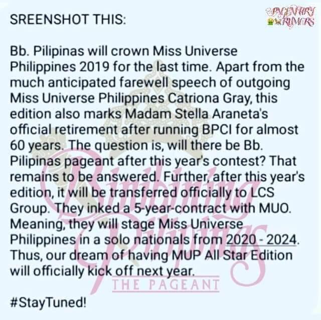 Road to Binibining Pilipinas 2019 - Results!! Fb_i6677