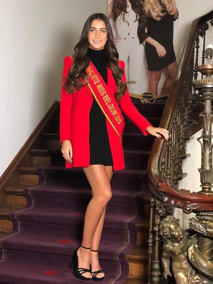Elena Castro Suarez (BELGIUM 2019) Fb_i6699