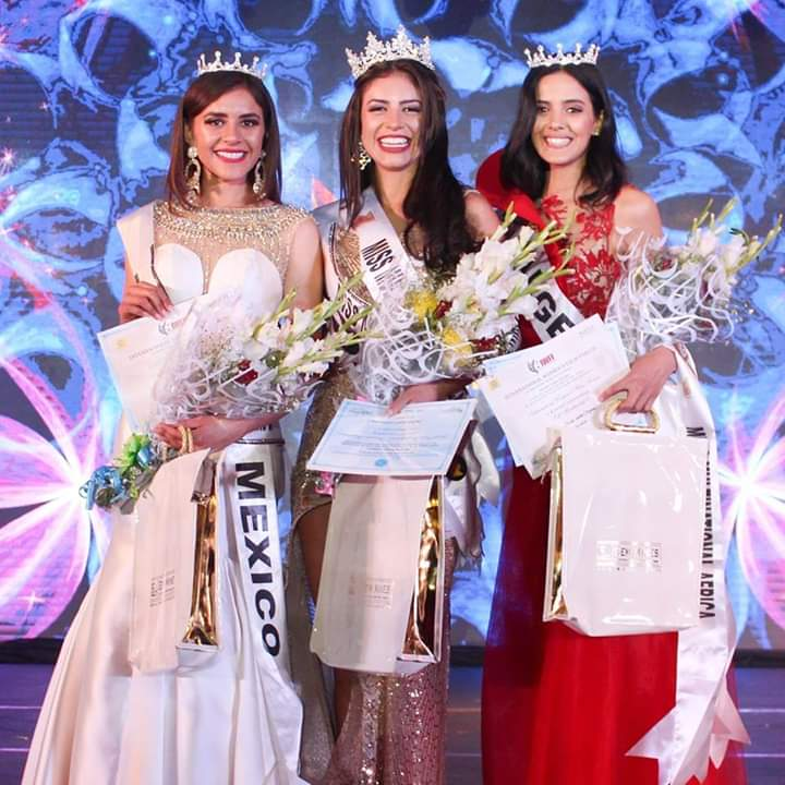 Miss Multinational 2019 is USA Fb_i6749