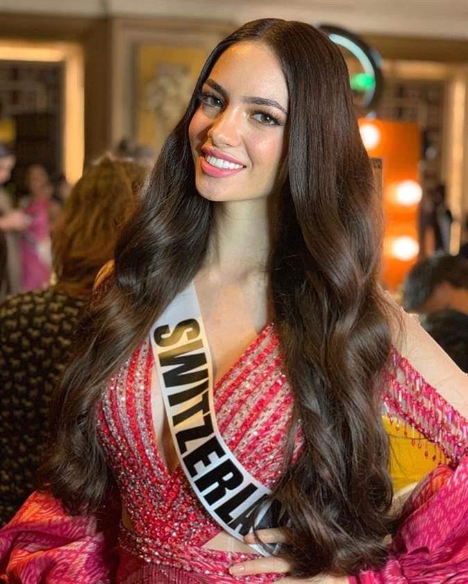 Miss Schweiz 2018: Jastina Doreen Riederer  Fb_i6764