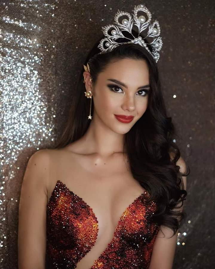 ♔ The Official Thread of MISS UNIVERSE® 2018 Catriona Gray of Philippines ♔ - Page 6 Fb_i6798