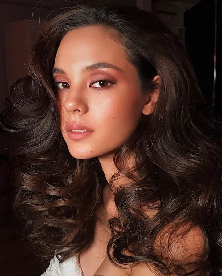 ♔ The Official Thread of MISS UNIVERSE® 2018 Catriona Gray of Philippines ♔ - Page 6 Fb_i6803