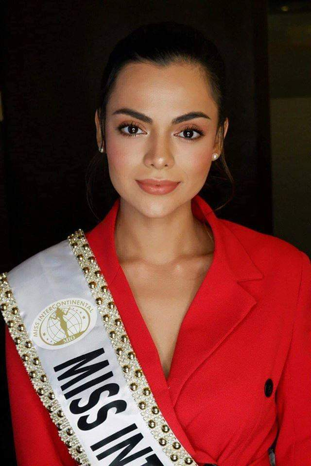 ***The Official Thread of Miss Intercontinental 2018- Karen Gallman from Philippines*** - Page 2 Fb_i6853