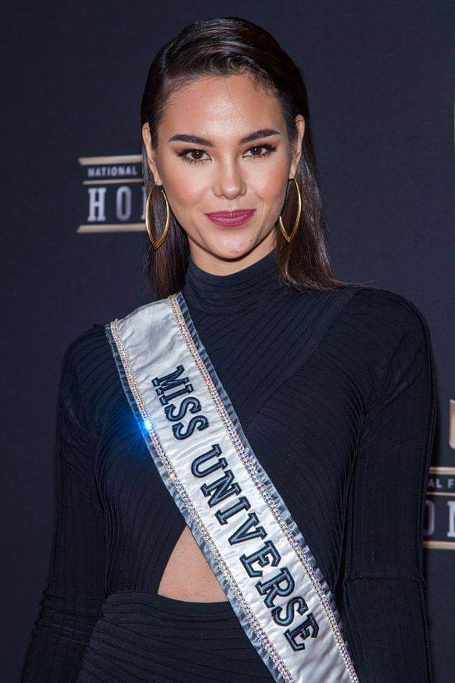 ♔ The Official Thread of MISS UNIVERSE® 2018 Catriona Gray of Philippines ♔ - Page 7 Fb_i6872