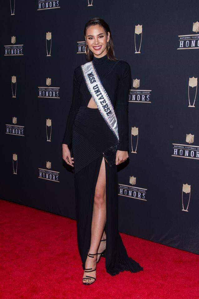 ♔ The Official Thread of MISS UNIVERSE® 2018 Catriona Gray of Philippines ♔ - Page 7 Fb_i6874