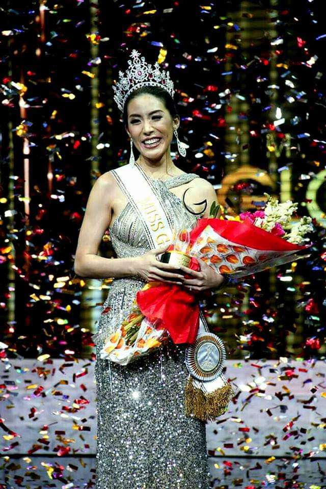 Miss GLOBAL 2019 is HONG KONG Fb_i6933