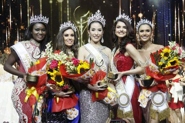 Miss GLOBAL 2019 is HONG KONG Fb_i6934