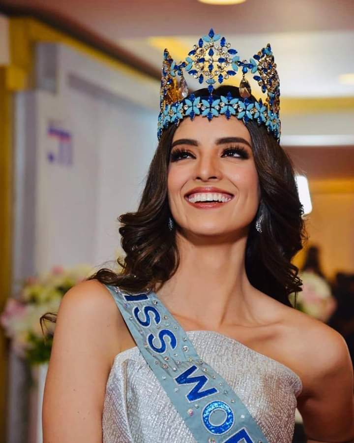 Official Thread of Miss World 2018 ® Vanessa Ponce De León - MEXICO - Page 3 Fb_i6980