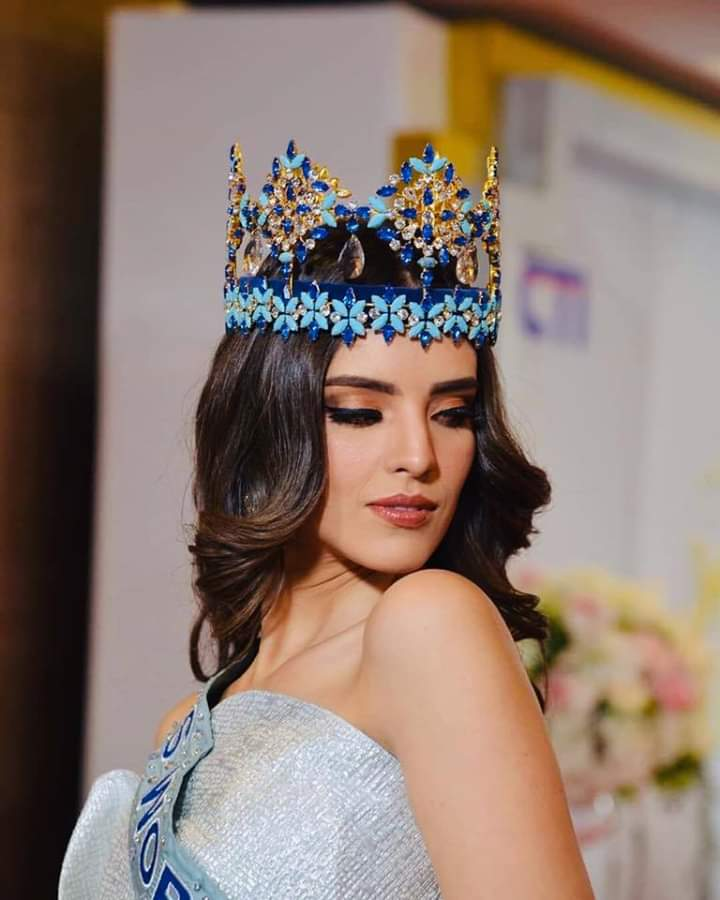 Official Thread of Miss World 2018 ® Vanessa Ponce De León - MEXICO - Page 3 Fb_i6981