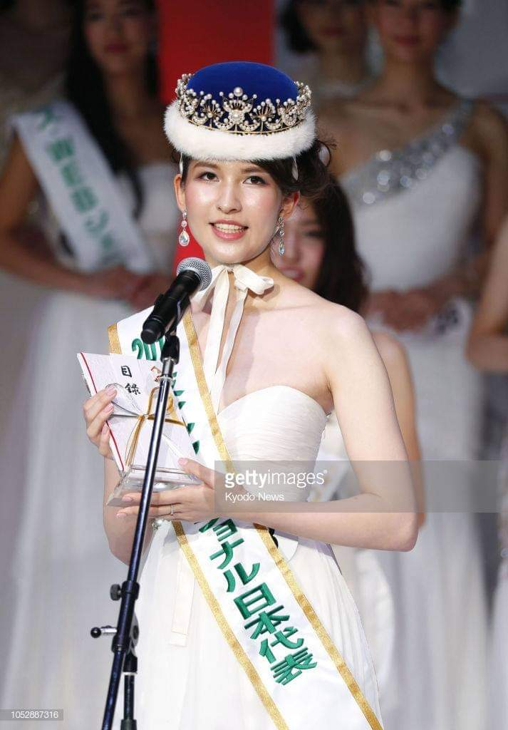***Road to Miss International 2019- OFFICIAL COVERAGE  (12 November)*** - Official photos p.11 Fb_i6987
