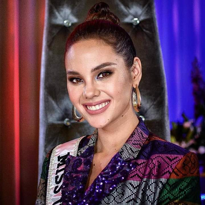 ♔ The Official Thread of MISS UNIVERSE® 2018 Catriona Gray of Philippines ♔ - Page 9 Fb_i7005