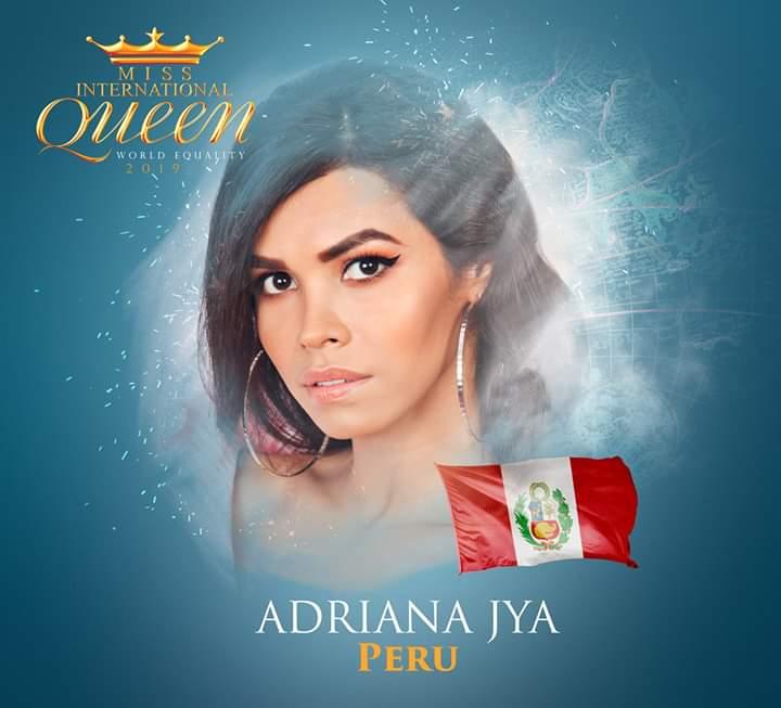 Miss International Queen 2019 Fb_i7017