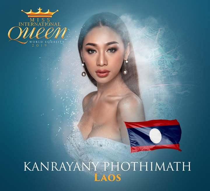 Miss International Queen 2019 Fb_i7018