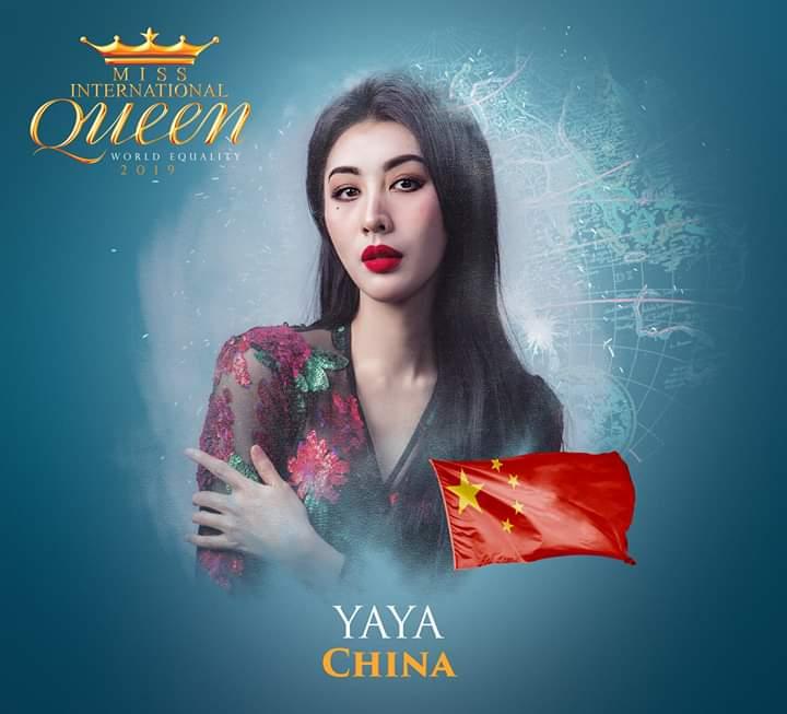 Miss International Queen 2019 Fb_i7019