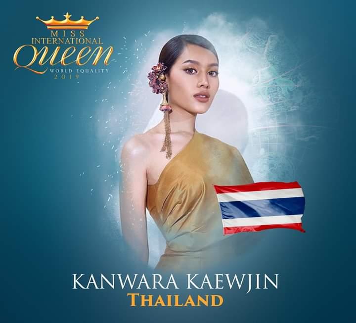 Miss International Queen 2019 Fb_i7030