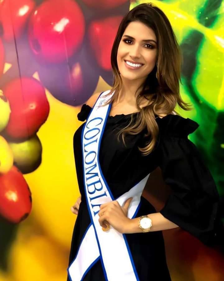 Gabriela Tafur (COLOMBIA 2019) - Page 2 Fb_i7093