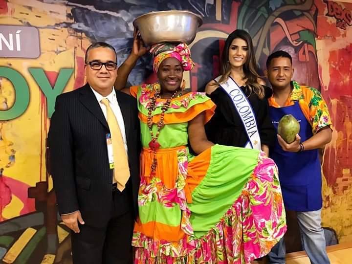 Gabriela Tafur (COLOMBIA 2019) - Page 2 Fb_i7094