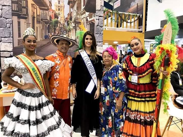 Gabriela Tafur (COLOMBIA 2019) - Page 2 Fb_i7096