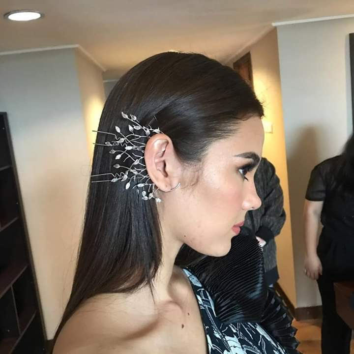 ♔ The Official Thread of MISS UNIVERSE® 2018 Catriona Gray of Philippines ♔ - Page 12 Fb_i7106